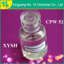 Chlorinated Paraffin filler for plastic products chemicals used in paints