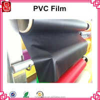 Packing Bag Usage moisture proof feature film of pvc
