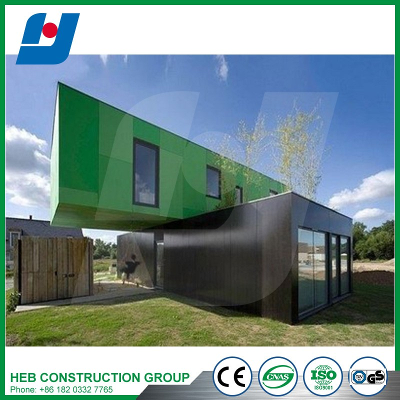 Competitive high density polyurethane acoustic panel container house