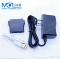 "USB 3.0 TO 22PIN SATA 3.0 Female 6Gb Hard Disk Drive Cable External 2.5"" 3.5"" HDD SSD Adapter USB3.0 to SATA Converter"