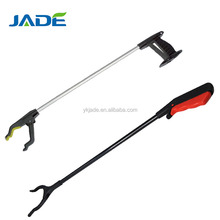 Foldable garden hand grabber,newest folding easy reacher ,pick up reaching tools for promotional