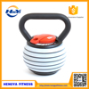 Hot Sale Gym Equipment Plastic Adjustable Kettlebell