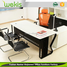 Simple style modern foshan office table for the office furniture