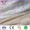 High elastic American Nylon lace fabric for wholesale/wedding dress