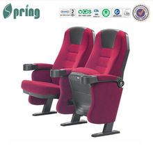 elegant quality auditorium rocking cinema chair MP-17