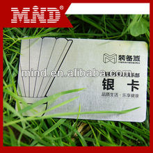 business card paper vip card