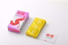sex toy delay ejaculation condom is produced by condom production line condoms pasante with CE certificate
