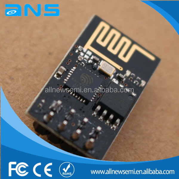 Free shipping ESP-01 ESP8266 WIFI wireless <strong>module</strong>