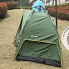 2 seconds self erecting camp tent for travel