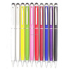 Promotional Stylus pen , screen touch pen 2 in 1 ballpen
