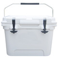LLDPE Plastic ice chest roto mould coolers 20/45/65QT