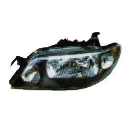 Head lamp for MAZDA 323 2001-2003