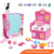 2017 High Quality Hot Sale Children Mini Preschool Toys Kids Kitchen Set Toy For Sale