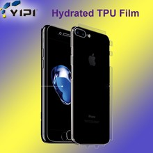 Top Selling Products TPU Screen Protective Film, 2017 New Premium TPU 3D Curved Screen Protective Film/