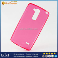 Fashionable Cover For LG G3 Stylus D690N D690 TPU Case