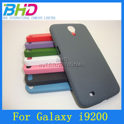 Colorful Hard PC smartphone case for Samsung 9200