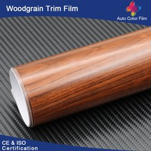 Online Shopping 3D Sublimation Wood Effect Magic Transfer Film