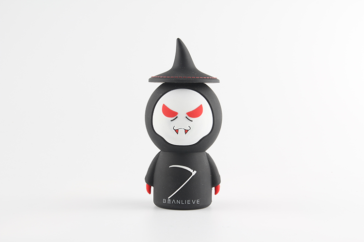 High quality customized halloween gift power bank
