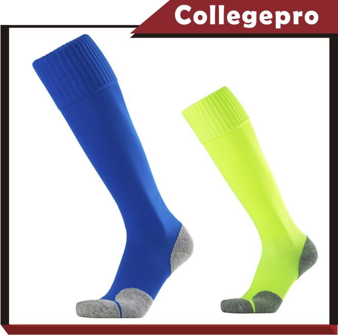 Men Gender and OEM Service Supply Type Logo Soccer Sock