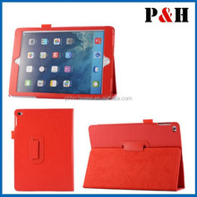 Smart Wake/Sleep Flip Stand Protect Leather Case Cover For Apple iPad Air 1&2