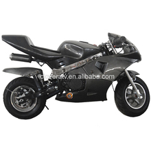 Cheap Price 50cc Petrol Pocket Bike with 1.5L Tank