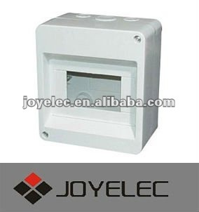 HAG III-8WAYS Electrical Distribution Box