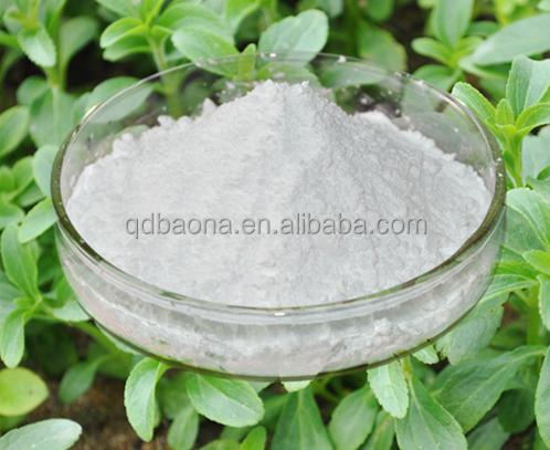 Organic Stevia Zero Calorie For Bread Cake Additives Sweetener China Gmp Manufacturer