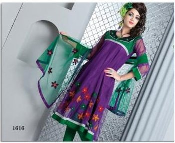 Ladies Suit Salwar