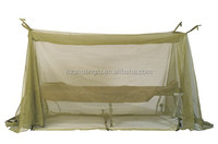 Long last field Size Mosquito Bar outdoor tent mosquitos net