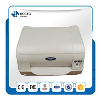 dot matrix passbook printer with a4 paper for bank SP40