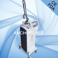 CO2 Fractional Laser Skin Resurfacing Machine
