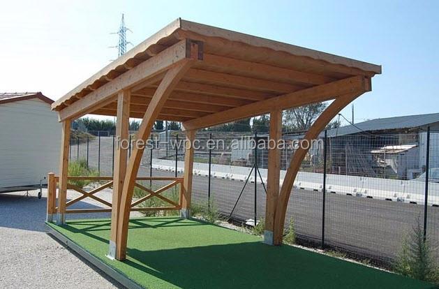 Beste prijs hout kunststof composiet pergola hout kunststof terrasplanken wpc pergola jiangsu - Hout pergola dekking ...