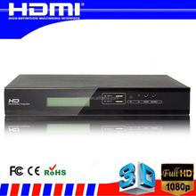HD Multimedia Integrator portable audio video accessories home theatre
