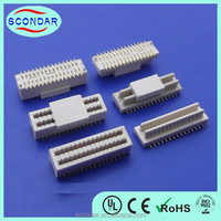 Board to Board SMT Connectors with 0.8mm Pitch