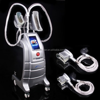Most popular 4 In 1 Stand Cryolipolysis Machine, cryolipolysis slimming machine