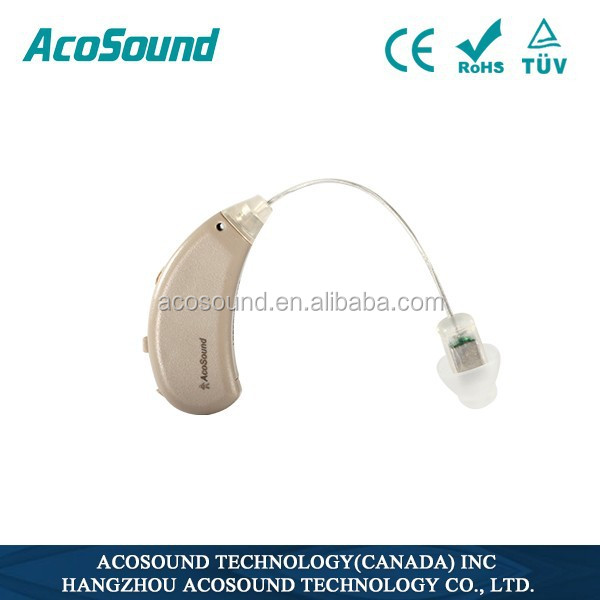 alibaba AcoSound Acomate 220 RIC cheap hearing aids for sale