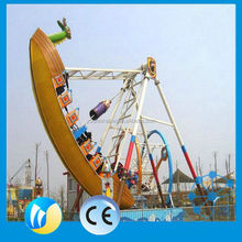 On promotion super quality pirate ship rides amusement kiddie rides pirate ship
