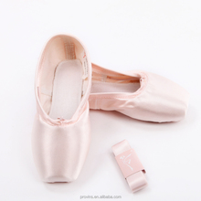 "Satin Low Box ""Starlight"" Ballet Pointe Shoes"