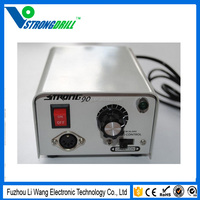 Strong 90 Micromotor Amp 102L Handpieces
