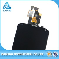 High Quality Replacement Spare Parts Lcd Touch Screen For Lg Nexus 4 E960