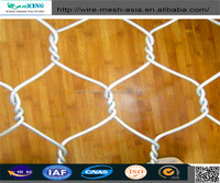2015chicken coop iron wire fence/PVC coated galvanized/ hexagonal wire mesh manufacture