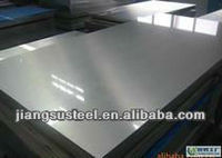 300 Series Grade and ISO Certification 304 stainless steel sheet