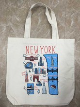 Tote Cotton Bag with Custom Logo