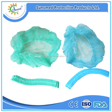 competitive price disposable surgical nurse caps with CE