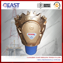 "API 13 1/2"" Kingdream Steel Tooth Bit Tricone Roller Bit for Well Drilling"