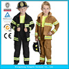 Fire Fighter Suit Fireman Costume Cosplay