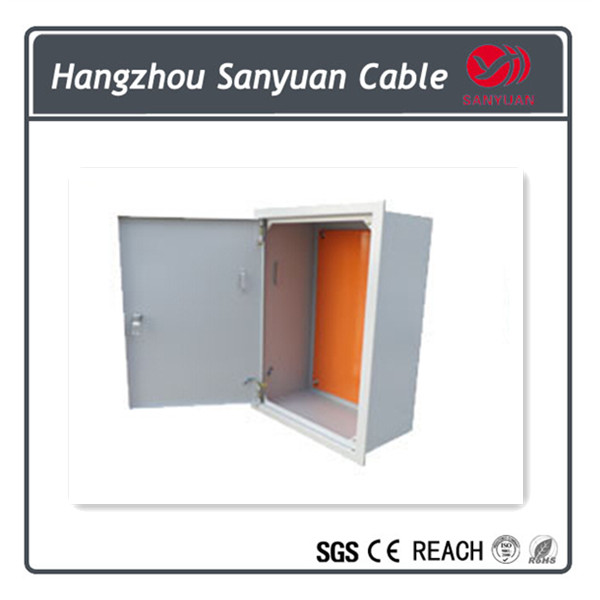 OEM service electrical coaxial cable junction box with factory original design