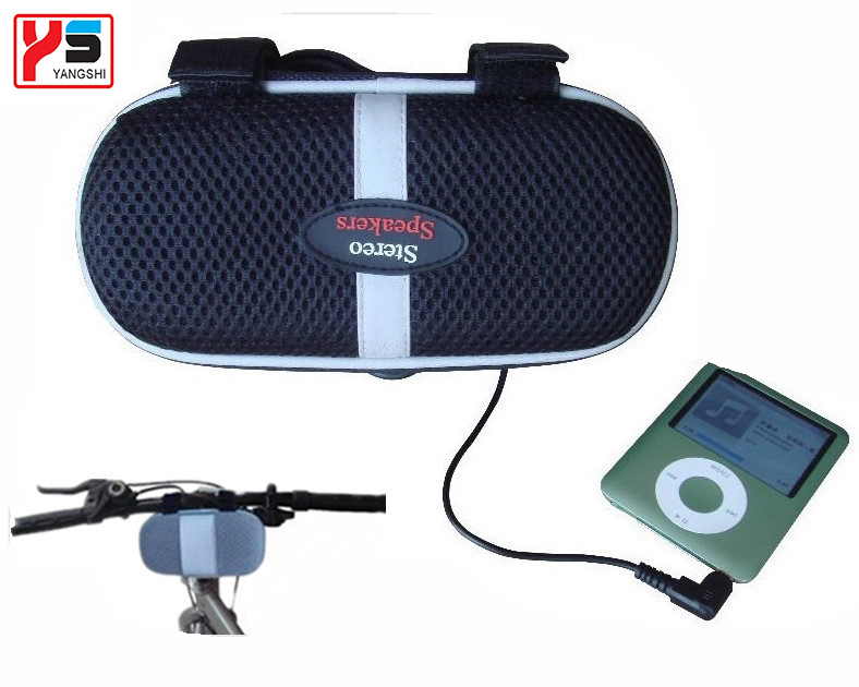 Hot sale waterproof multimedia speaker