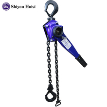 Mini Manual Lifting Lever Hoist/Mining Hoist Lever Block