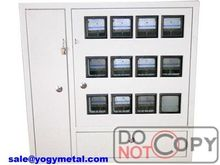 China Professional High Quality 3 Phase Electric Meter Box
